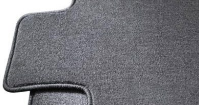 Tappetini tessili per ogni auto
