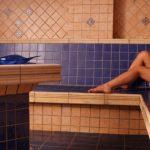 Il Villaggio delle Saune delle Terme Rogla