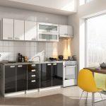Per una perfetta e professionale cucina scegliamo un blocco cucina