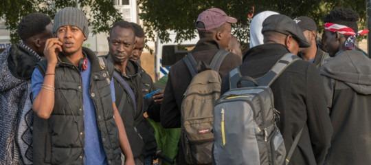 Caritas:agitare lo spettro dell'invasione dei migranti è contro il Vangelo