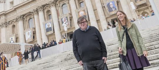 """Cinema: Michael Moore attacca Salvini: """"È un razzista e un bigotto"""""""