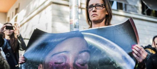 """Cucchi: un carabiniere accusa i colleghi: """"Fu un pestaggio"""""""