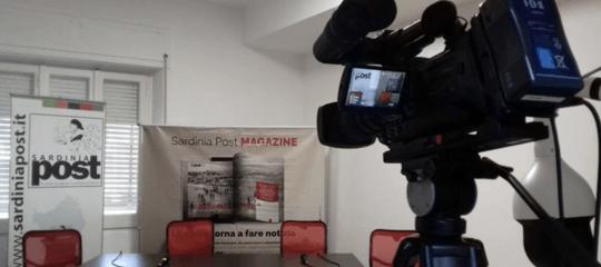Il direttore diSardiniaPost si è dovuto dimettere per una questione politica