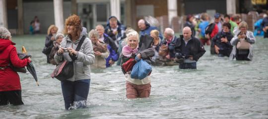 Il maltempo uccide ancora. Le zone più colpite da pioggia e vento