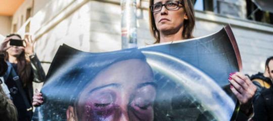 """""""Il muro è crollato"""". Un carabiniere ha accusato i colleghi del pestaggio di Stefano Cucchi"""