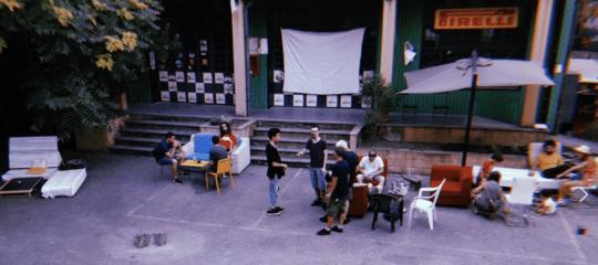 La polizia ha sgomberato il centro sociale Officina di Milano