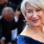 L'attrice HelenMirrenè indagata per abuso edilizio e deturpazione di bellezze naturali in Salento
