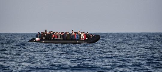 Migranti Marocco