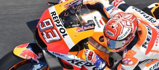Moto gp Australia MarquezVinales