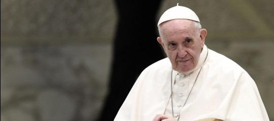 Pedofilia: il Papa dispone un'indagine integrativa sull'ex arcivescovoMcCarrick
