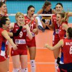 Volley: azzurre beffate in finale, Serbia vince 3-2 ed è campione del mondo