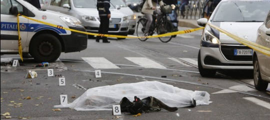 La strage dei ciclisti sulle strade italiane. I numeri
