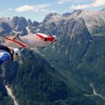 Basejumping: incidente in Trentino, muore un norvegese di 47 anni