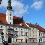 Case Maribor, scegliere per soggiornare