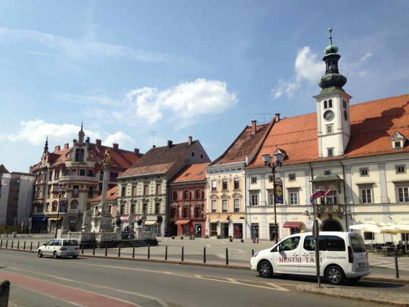 Case Maribor