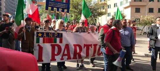 predappio doppio anniversario anpinostalgici liberazione marcia su roma