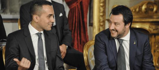 L'associazione dei partigiani ha chiesto alM5sdi fermare Salvini