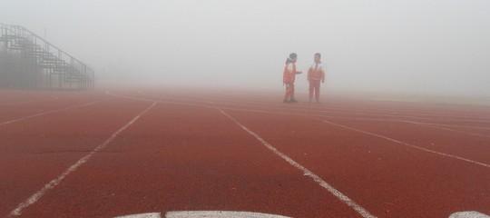 Ogni anno 600 mila under 15 muoiono nel mondo per gli effetti dello smog