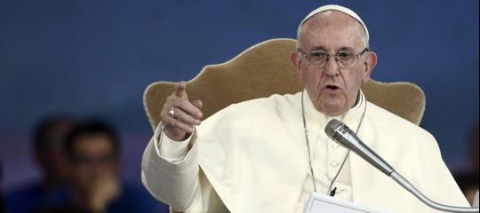 Aborto Papa