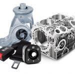 L'importanza della marcatura laser dei componenti automobilistici