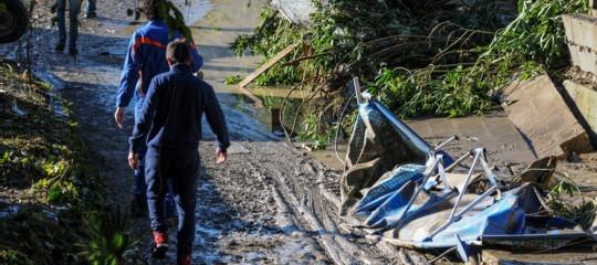 L'Italia sarà ancora colpita da piogge: l'allerta rimane arancione in 5 regioni