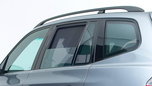 Tendine parasole auto