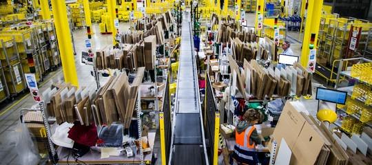 Amazonvuole ridurre lavendidadeiCrap(prodotti 'cacca')