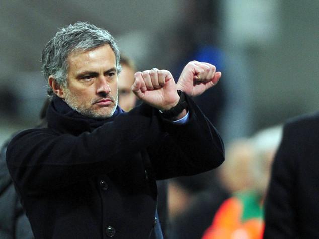 Manchester United esonera Mourinho