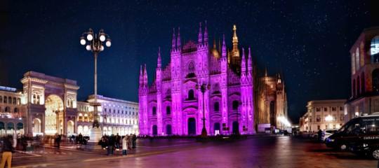 Qualitadellavita Milano Vibo Valentia Roma