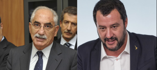Perché il Csm ha deciso di 'assolvere' Salvini dopo lo scontro conSpataro