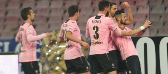 Palermo calcio 'salvo': accordo con la società di pubblicitàDamir