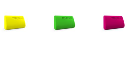 nuovo telepass