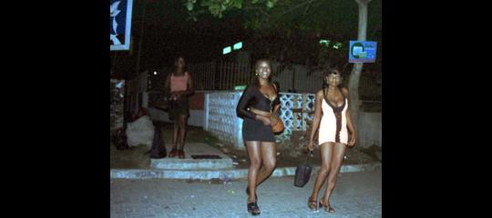 Mafia nigeriana palermo