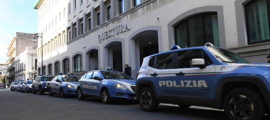 'Ndrangheta arresti in varie Regioni