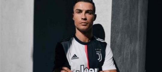 juventus maglia 2019