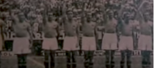 mondiale italia 1934