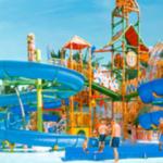 Il bambino è morto in piscina a Mirabeachprobabilmente per un malore