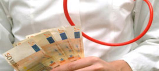 censis sanita pagamento cure essenziali