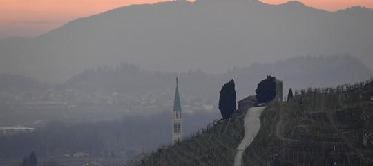 prosecco colline patrimonio unesco