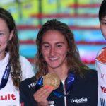 Simona Quadarella, la nuova regina del nuoto italiano