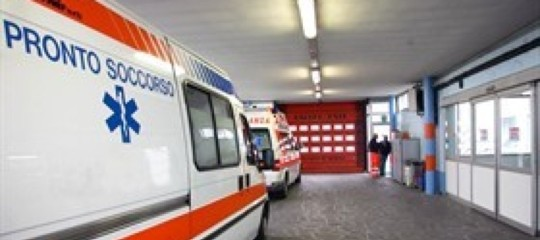 formiche ospedale sospeso direttore sanitario