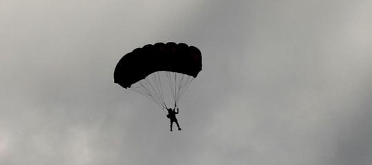 paracadutismo italiana record mondiale