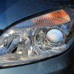 La nuova frontiera dell'illuminazione per auto