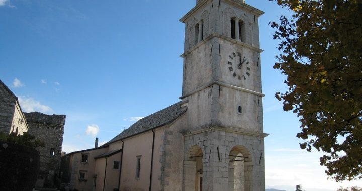 Monrupino (Italia)