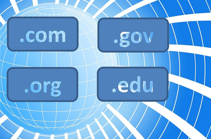 Registrazione del dominio