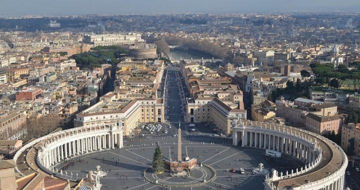San Pietro - Roma, Italia