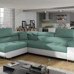 Perché scegliere i divani angolari per la propria casa