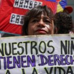 Il dramma delle donne costrette a fuggire dal Venezuela. Una mappa