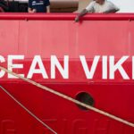 La naveOceanVikinghasalvato altri 36 migranti. Ora a bordo sono in 218