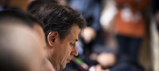 Conte fondo investimento vaticano indagine financial times